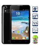 Jiake JIAKE C1000 Android 4.2 3G Smartphone with 5.0 inch WVGA Screen MTK6572 Dual Core 4GB ROM GPS 4GB