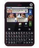 Motorola Charm MB502