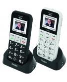 Tiptel Ergophone 6170 GSM black