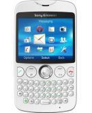 Sony Ericsson TXT Black