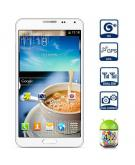 GuoPhone GUOPHONE G9002 5.7 inch 3G Smartphone MTK6582 Quad Core 1.3GHz 1GB RAM 8GB ROM HD Screen 13.0MP Camera GPS 8GB