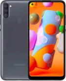 Samsung Galaxy A11 32GB 2020 Zwart