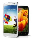 iNew I4000 - Full HD Quad Core MTK 6589 3G GPS Bluetooth WIFI