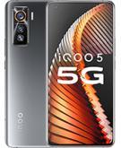 IQOO 5 5G 8GB 128GB