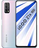 VIVO iQOO Z1x 5G Gaming Phone 6.57 inch 6GB 128GB Website