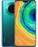 Huawei Mate 30 5G Version 6.62 inch 40MP Triple Rear Camera 8GB 256GB NFC 4200mAh Wireless Charge Kirin 990 5G Octa Core 5G Emerald Green