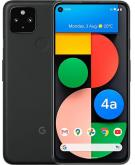 Google GrapheneOS - Pixel 4a 5G (128gb ) - Privacy & Security - Encrypted Smartphone - Snelle updates & -vrij Zwart