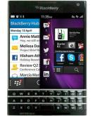 Blackberry Passport Qwerty Red 4.5in 32GB BB OS