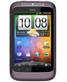 HTC Wildfire S  T-Mobile branded