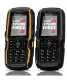 Sonim XP5300 Force 3G Black