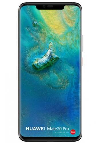 Huawei Mate 20 Pro Single Sim