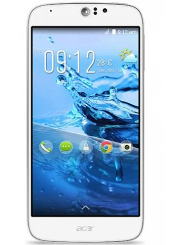 Acer Liquid Jade Z Duo White