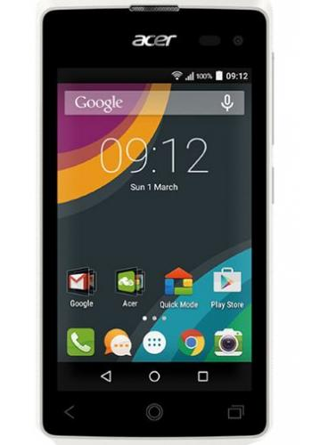 Acer Liquid Z220 Duo White