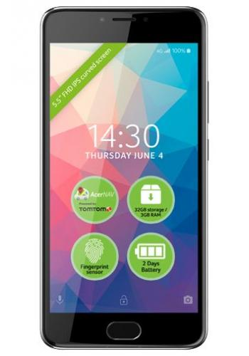Acer LIQUID Z6 PLUS - GREY - DUAL SIM