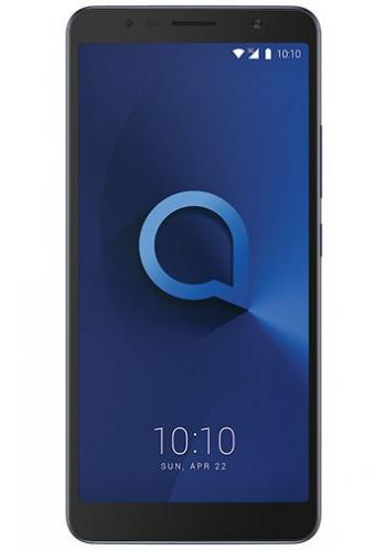 Alcatel 3C 5026D DUAL 16GB metallic Blue