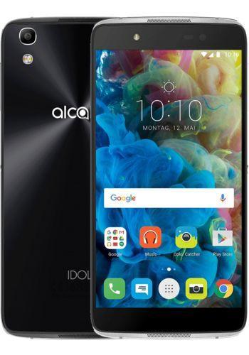 Alcatel IDOL 4 Plus Black Black