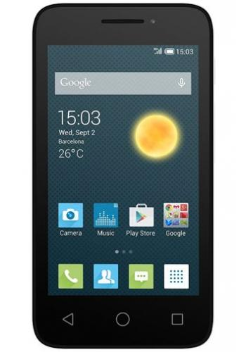 Alcatel PIXI 3 (4.0) 4013D  white
