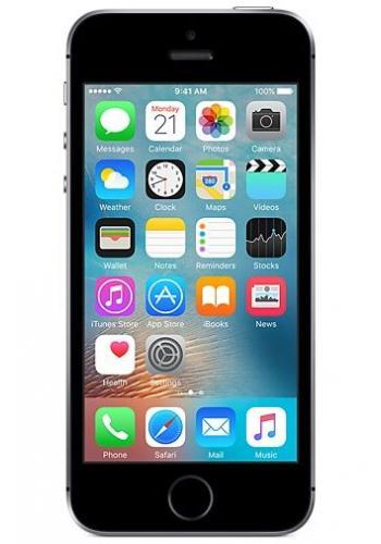 Apple iPhone SE - 128 GB - Spacegrijs