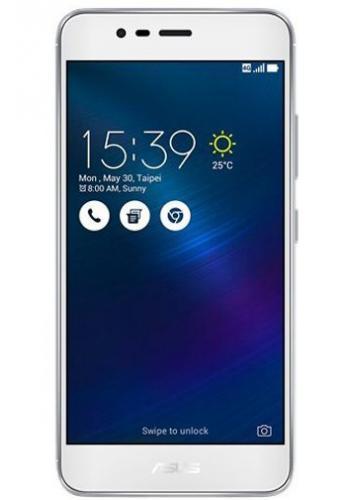Asus Zenfone 3 Max 32GB Grijs zilver