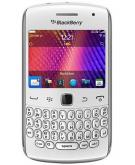 Blackberry Curve 9360 Qwerty White
