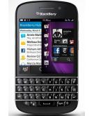 BlackBerry Q10 QWERTY Black