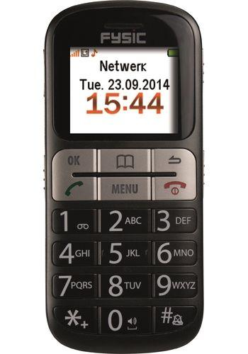 Fysic FM-7800 Big Button Comfort GSM