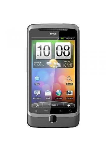 HTC Desire Z Grey