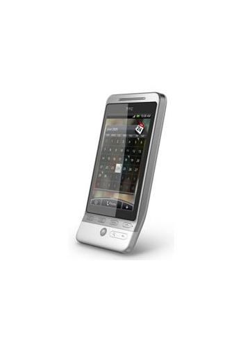 HTC Hero Absolut White