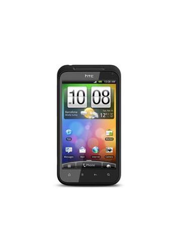 HTC Incredible S Black