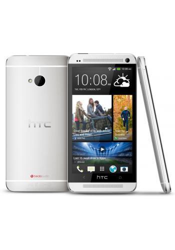 HTC One M8 Silver