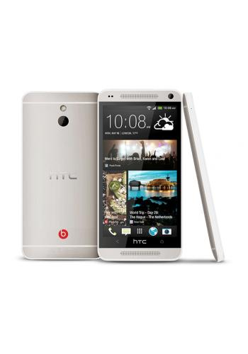 HTC One Mini Silver
