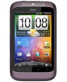 HTC Wildfire S Bliss Purple