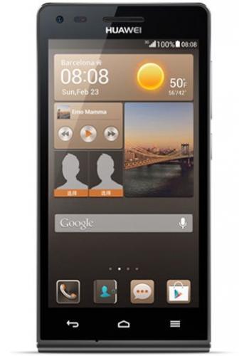 Huawei Ascend G6 3G Black