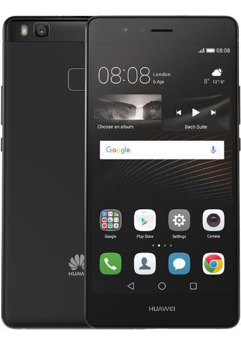 Huawei ASCEND P9 - LITE - DUAL SIM - BLACK