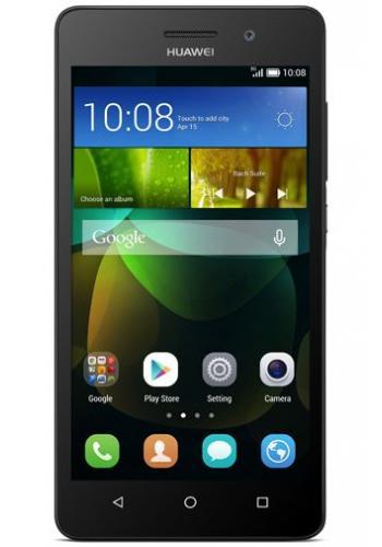 Huawei G Play Mini Black