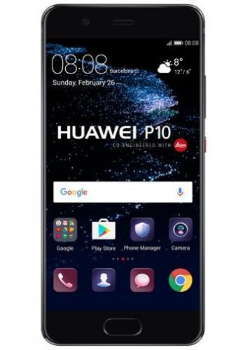 Huawei P10 Dual Sim Black