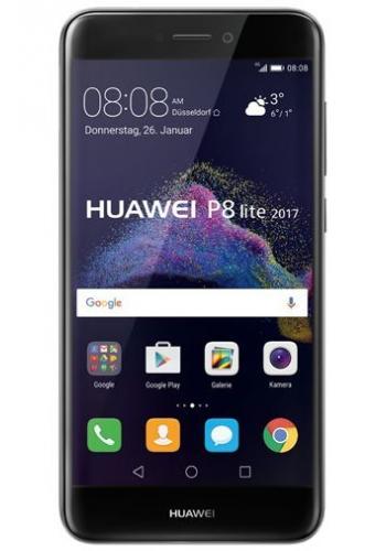 Huawei P8 LITE 2017 - BLACK