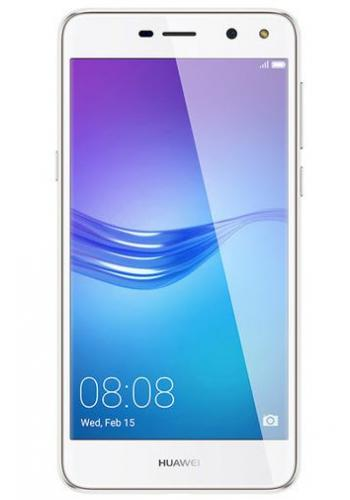 Huawei Y6 2017 DS White