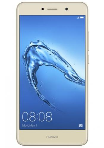 Huawei Y7 DS Gold