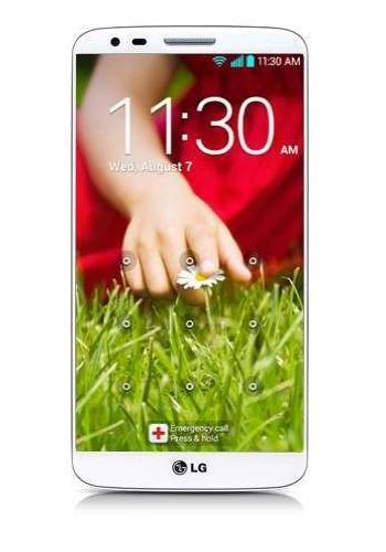 LG G2 32GB White