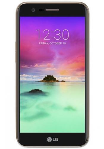 LG K10 2017 16GB Gold