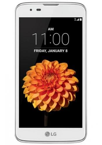 LG K7 8GB White