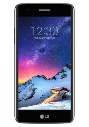 LG K8 (2017) Dual Sim Grey