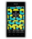LG P940 Prada Black