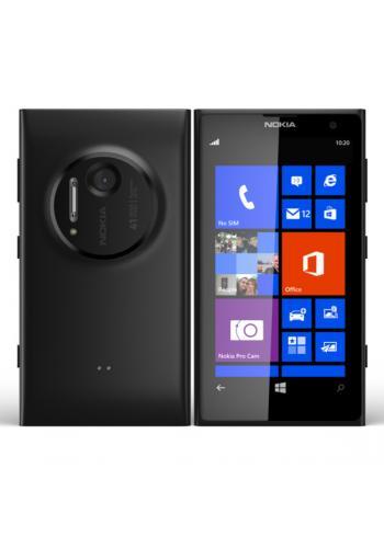 Lumia 1020 Black