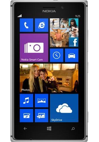 Lumia 925 Silver