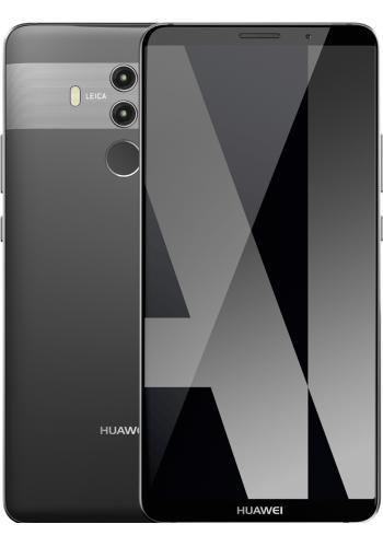 Mate 10 Pro 128GB Dualsim Zwart