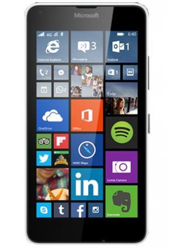 Microsoft Microsoft Lumia 640 White