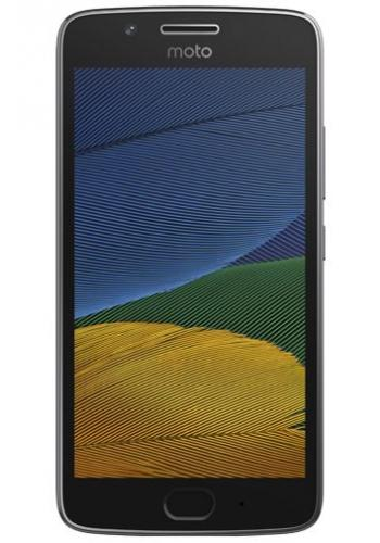 Moto G (5th Gen.) 16 GB Grijs