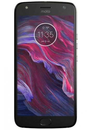 Motorola Moto X4 32GB Black